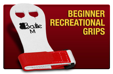 Beginner Recreational Grips