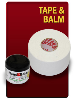 Tape and Balm