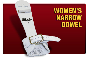 Women's Narrow Dowel Grips